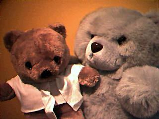 Manfred und Tumu